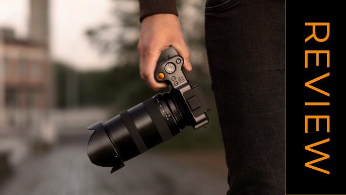 Hasselblad X1D II 50C – A Refined and Portable Shooting Experience